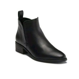 Dolce Vita Tessay Ankle Boot Black 9